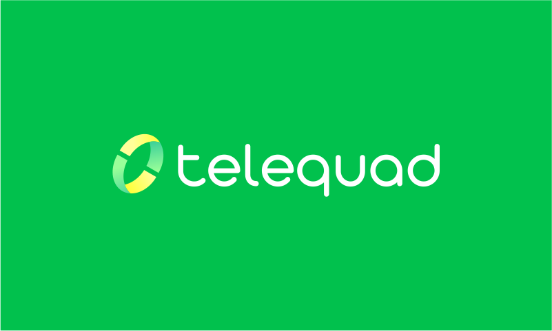 Telequad - Professional brand name for sale