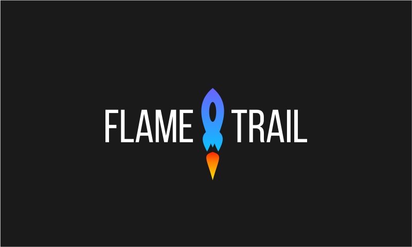 Flametrail - Biotechnology business name for sale
