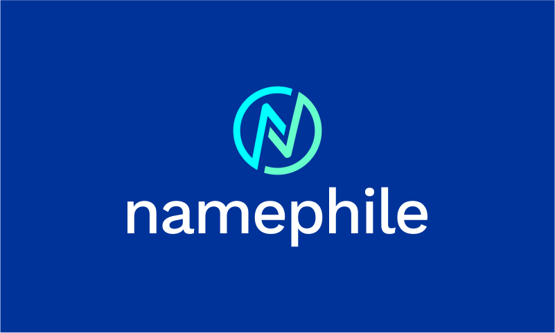 Namephile - Sports company name for sale