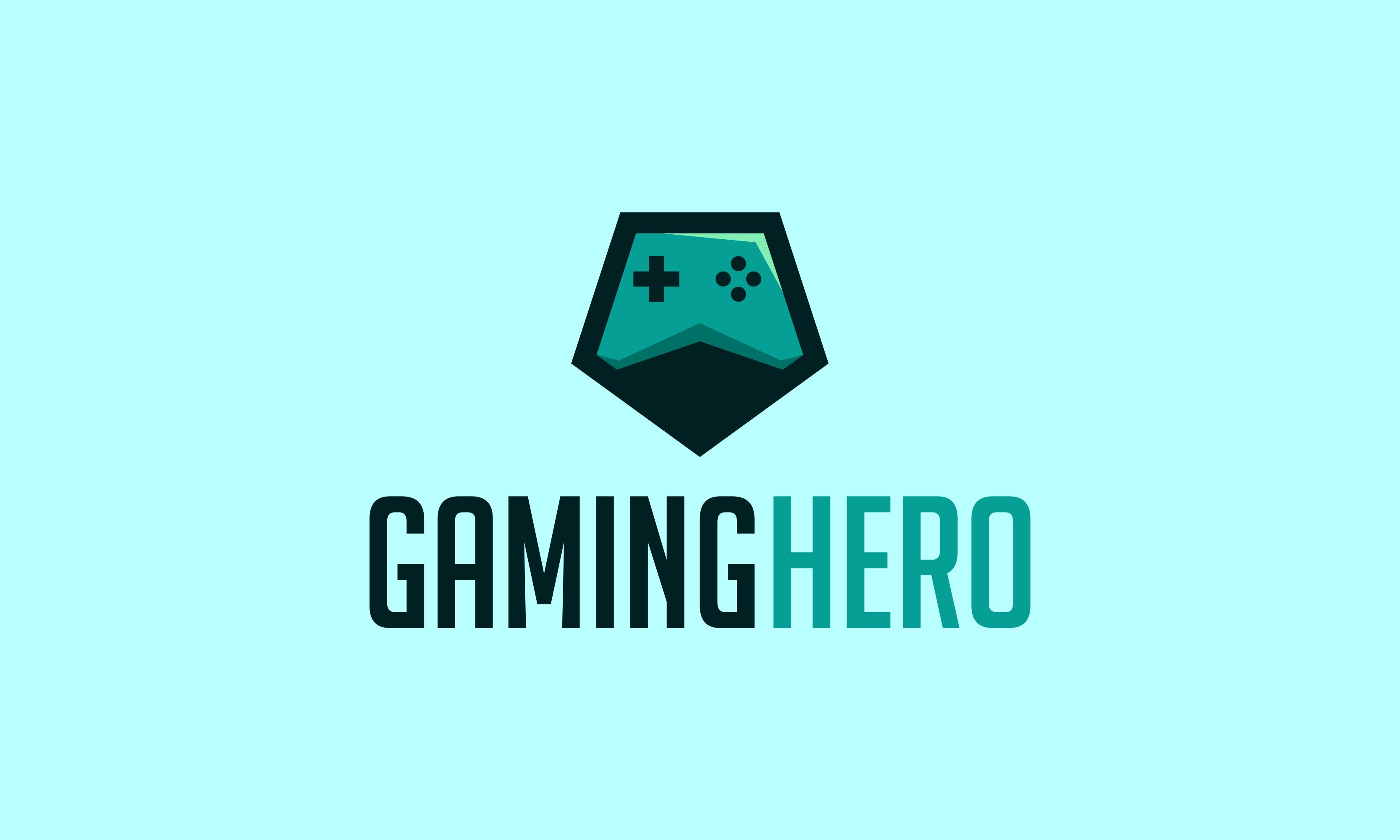 Gaminghero
