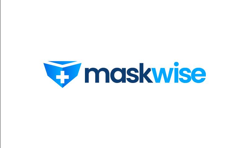 maskwise logo
