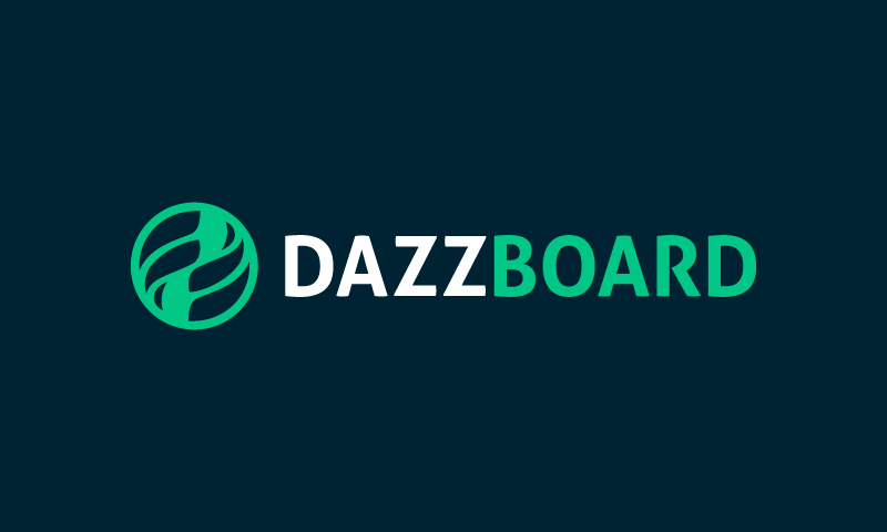 Dazzboard - Business business name for sale