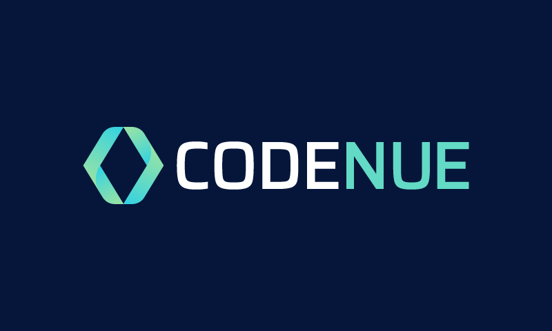 Codenue - Programming brand name for sale