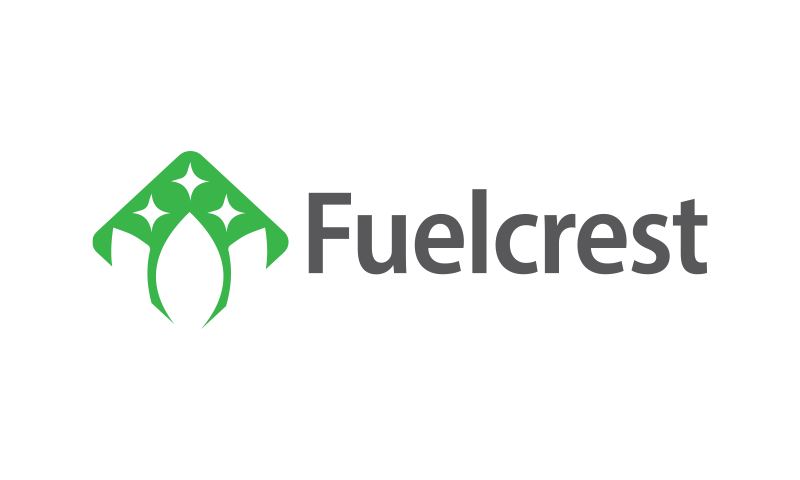 Fuelcrest - Retail domain name for sale
