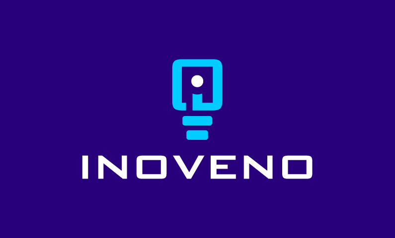 Inoveno - Technology brand name for sale