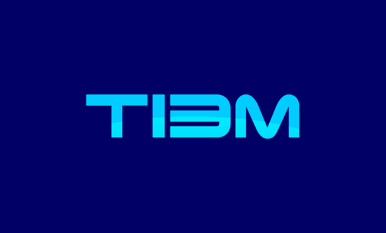 Ti3m - Technology startup name for sale