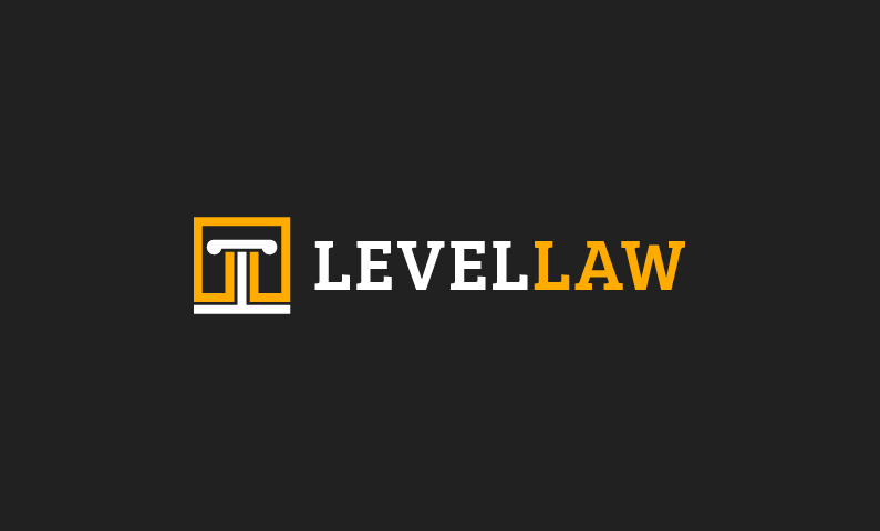 Levellaw - Legal domain name for sale