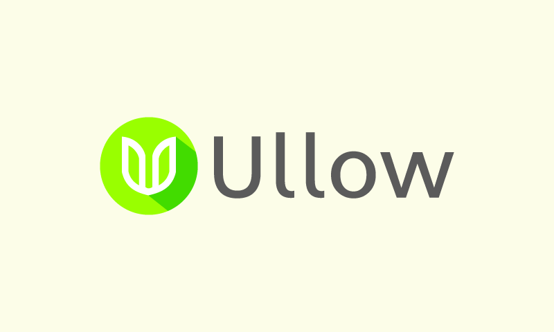 Ullow - Business startup name for sale