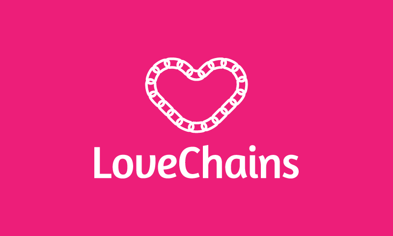 Lovechains - Dating product name for sale