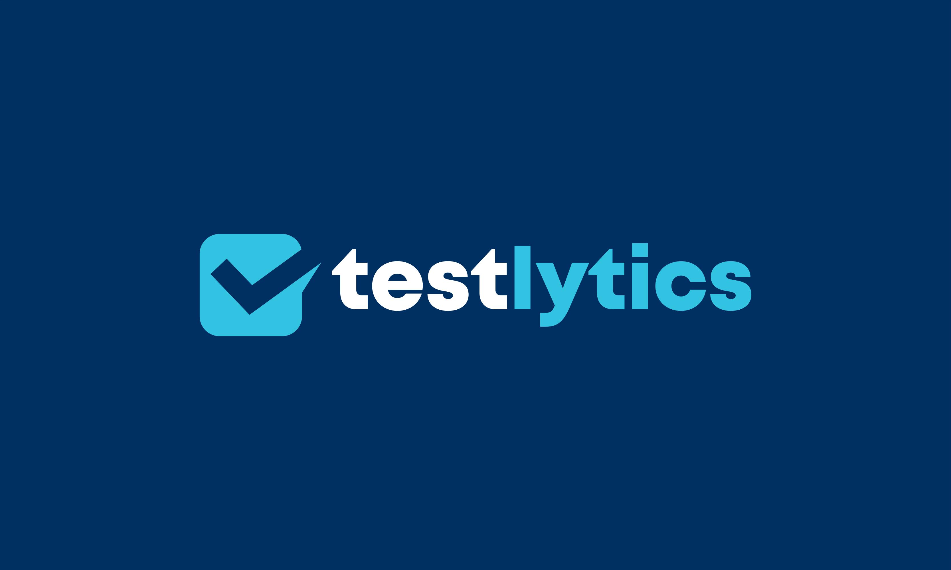 Testlytics
