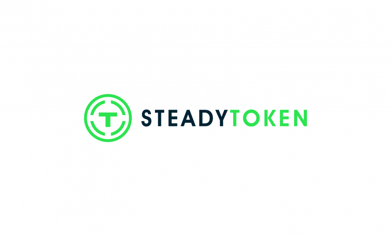 Steadytoken - Amazing token-based domain name