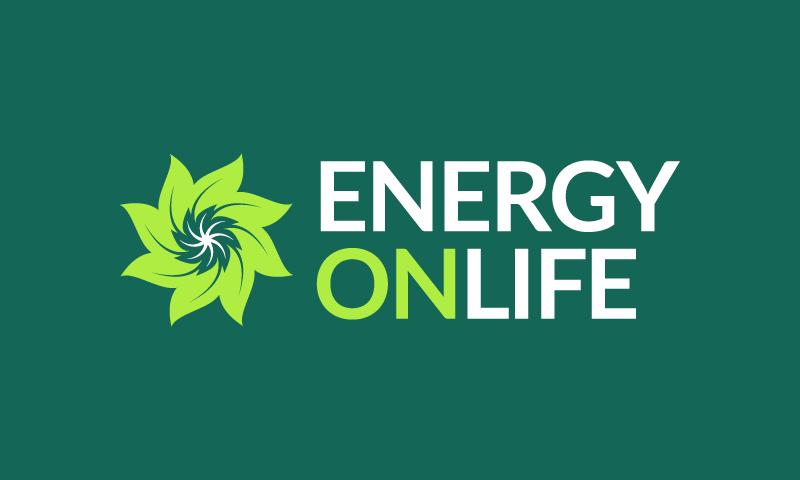 energyonlife.com
