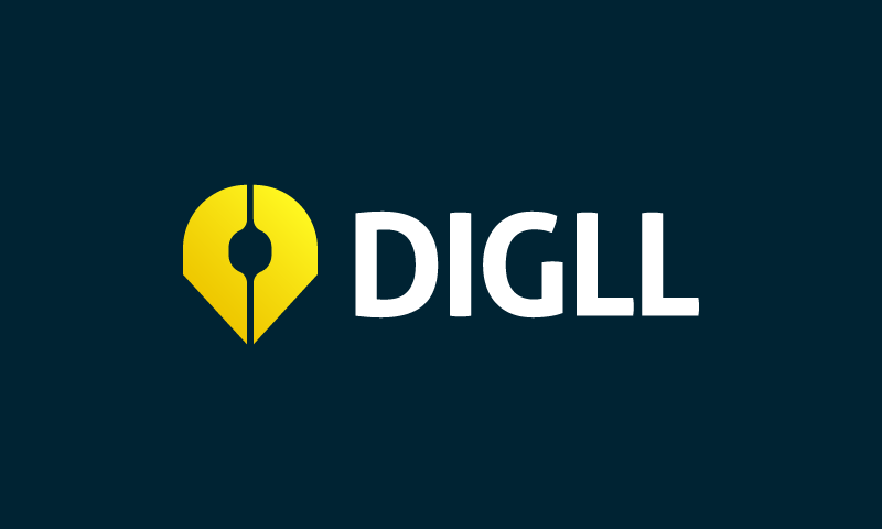 Digll - Manufacturing business name for sale
