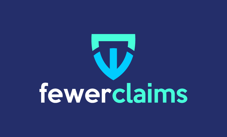 Fewerclaims - Finance business name for sale