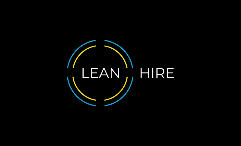 Leanhire - Versatile domain name