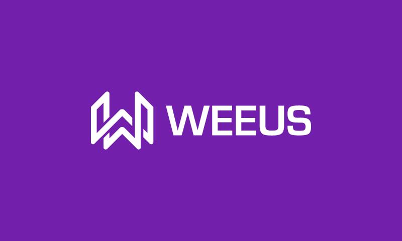 Weeus