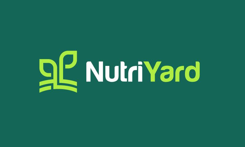 Nutriyard