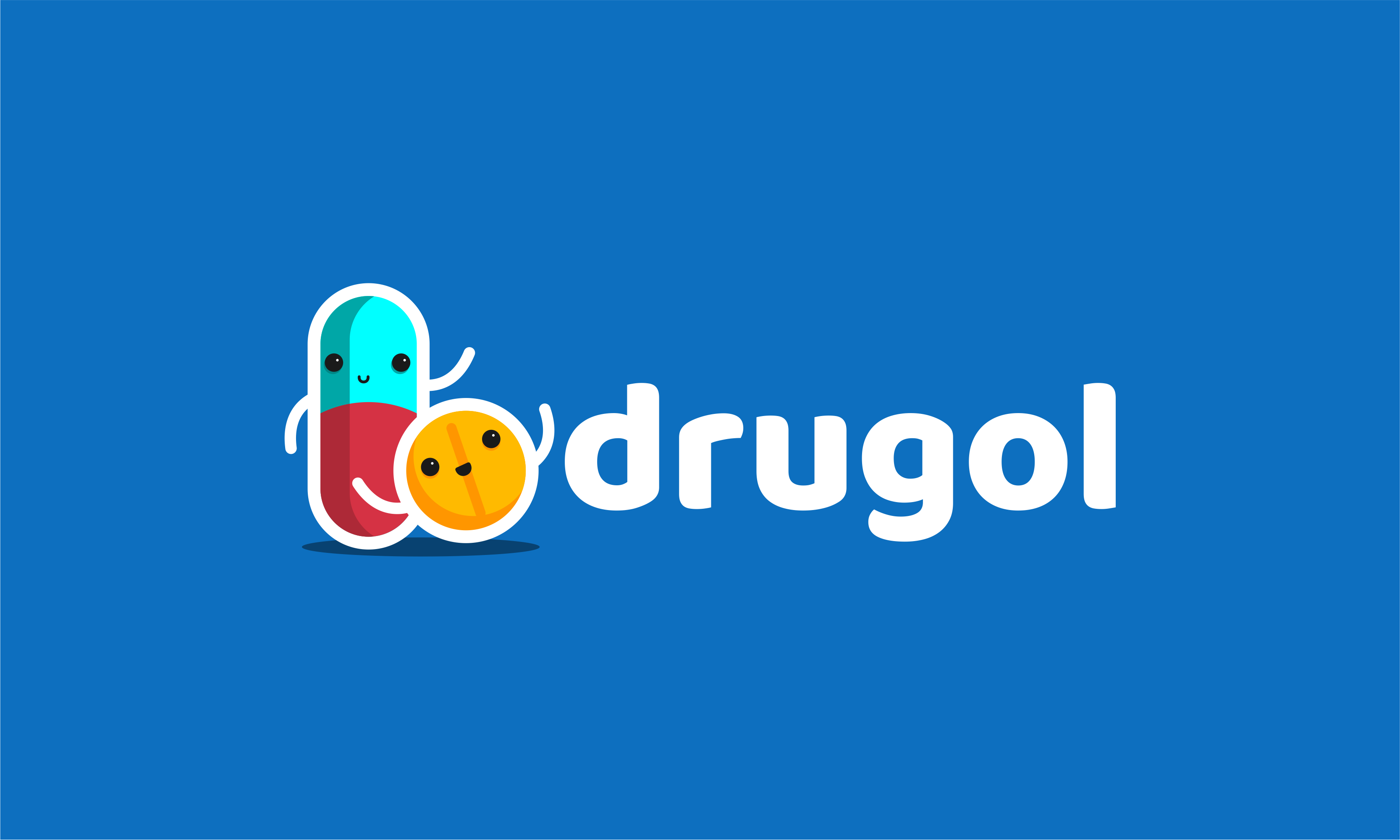 Drugol - Pharmaceutical domain name for sale