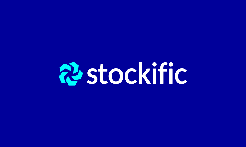 Stockific - Retail startup name for sale