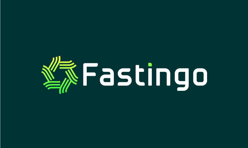 Fastingo - Healthcare startup name for sale