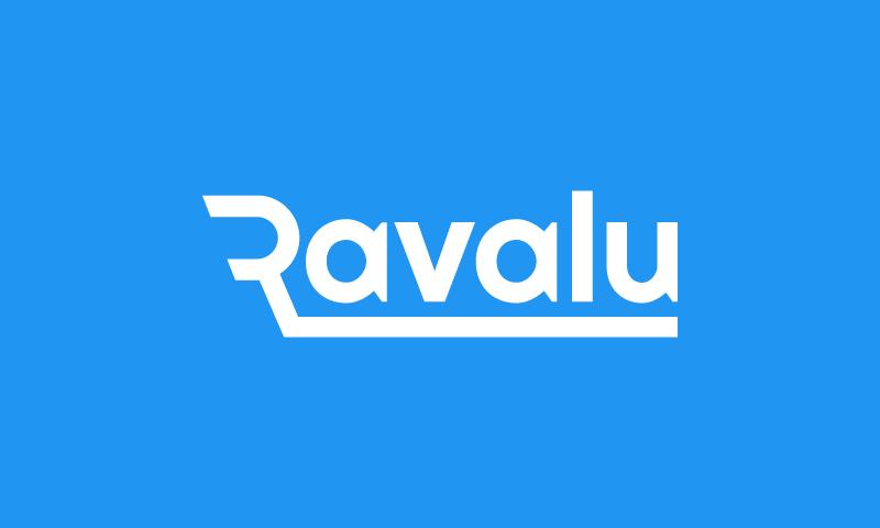 Ravalu - Fashion business name for sale