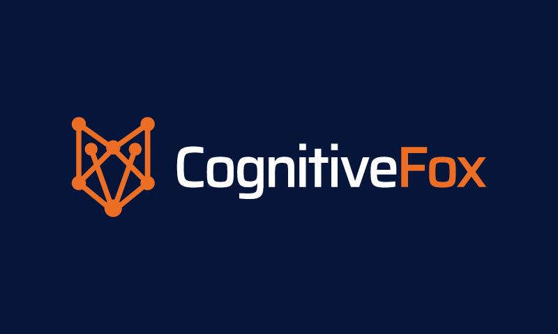 Cognitivefox