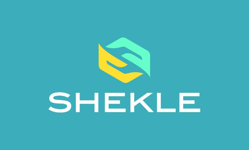 Shekle - Finance business name for sale