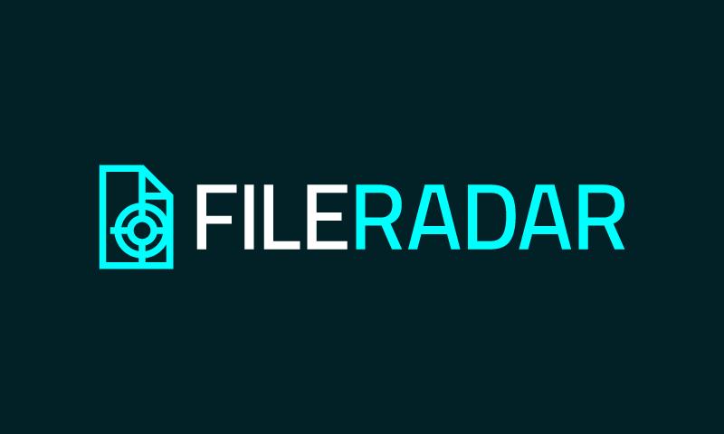 Fileradar - Business business name for sale