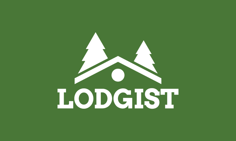 Lodgist - Technology business name for sale