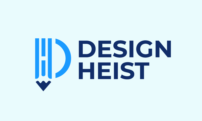 Designheist - Marketing business name for sale