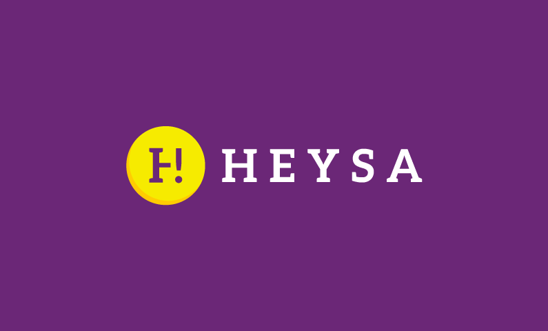 Heysa - Versatile abstract name