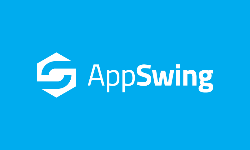 Appswing - Software business name for sale