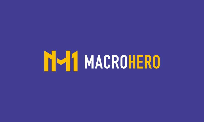 Macrohero