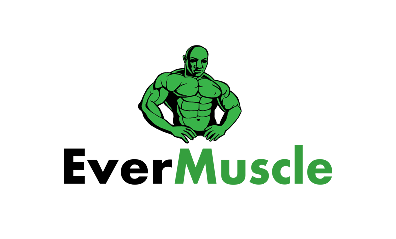 evermuscle logo