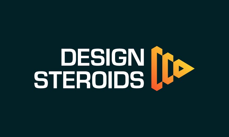 Designsteroids - Marketing product name for sale