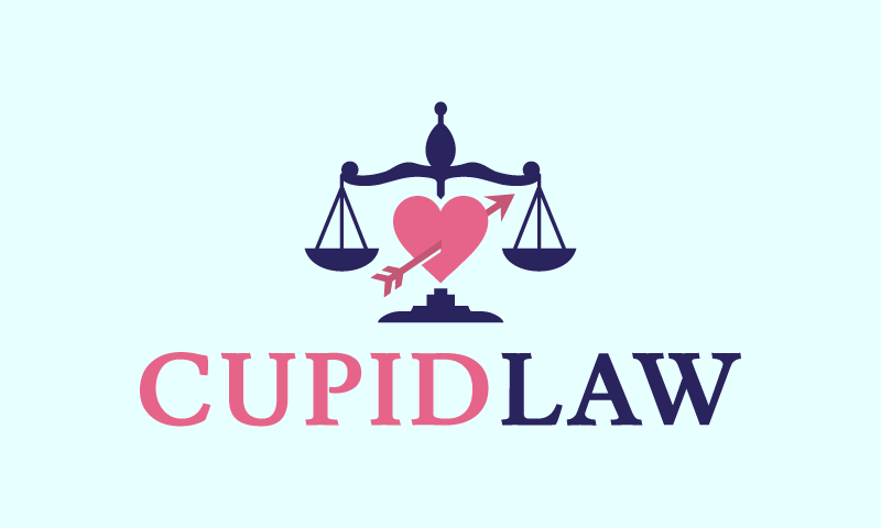 Cupidlaw - Law company name for sale