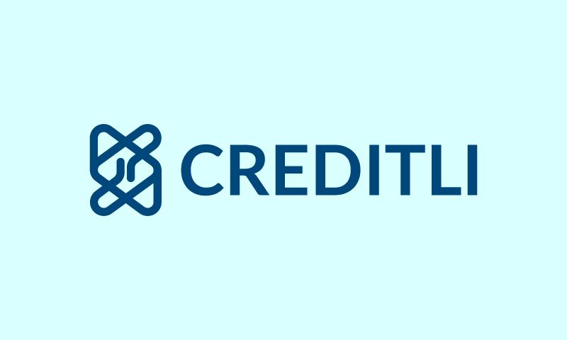 Creditli logo