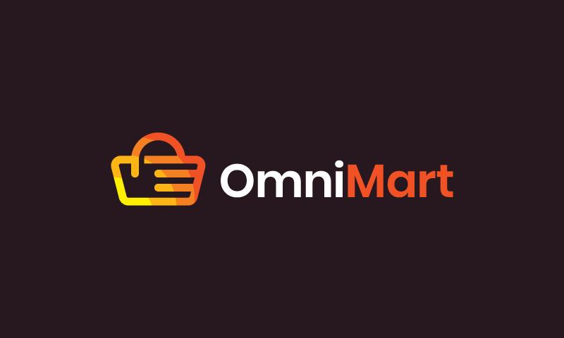 Omnimart - Business brand name for sale
