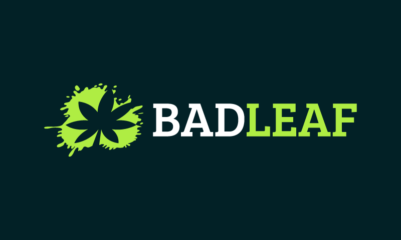 Badleaf