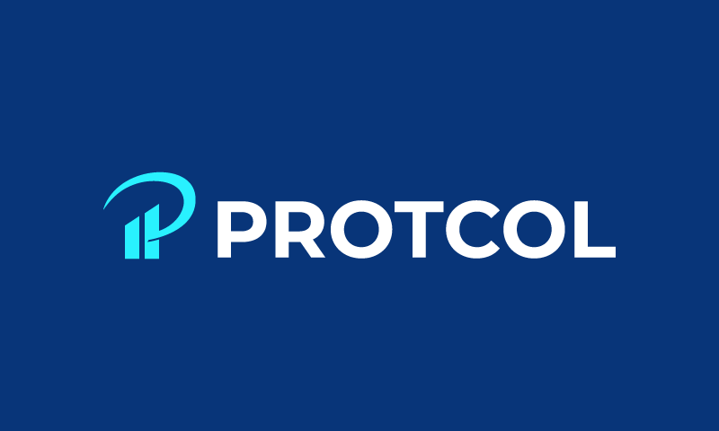 Protcol - Accountancy brand name for sale