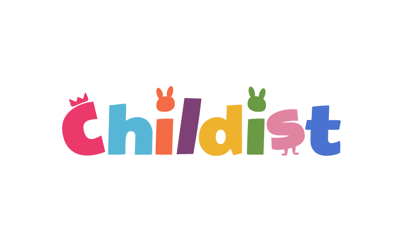 Childist - Childcare company name for sale