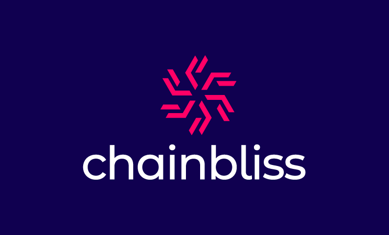 Chainbliss - Cryptocurrency brand name for sale