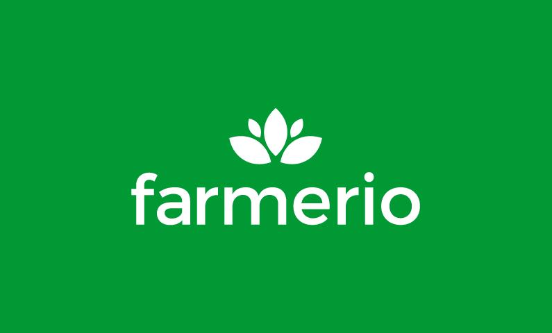 Farmerio