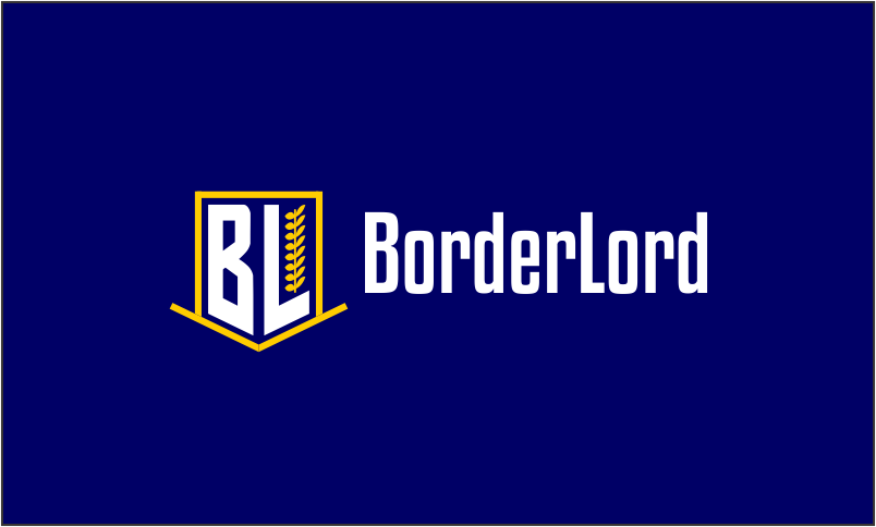 Borderlord - Law business name for sale