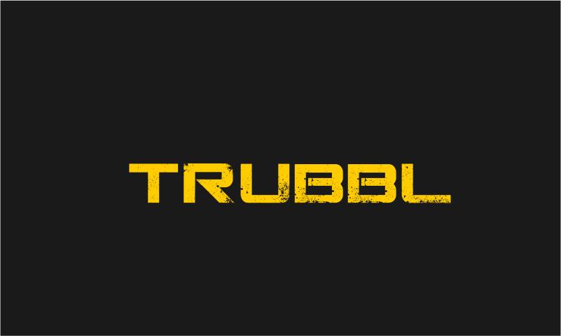 Trubbl