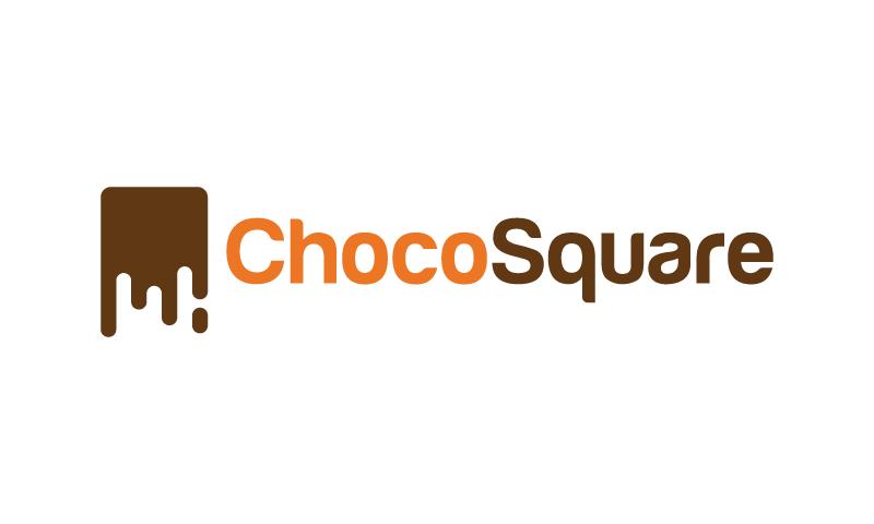 ChocoSquare logo