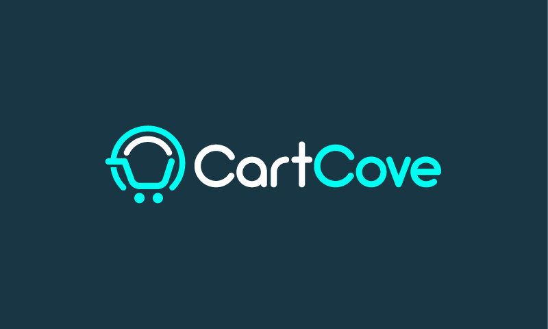 Cartcove - E-commerce business name for sale