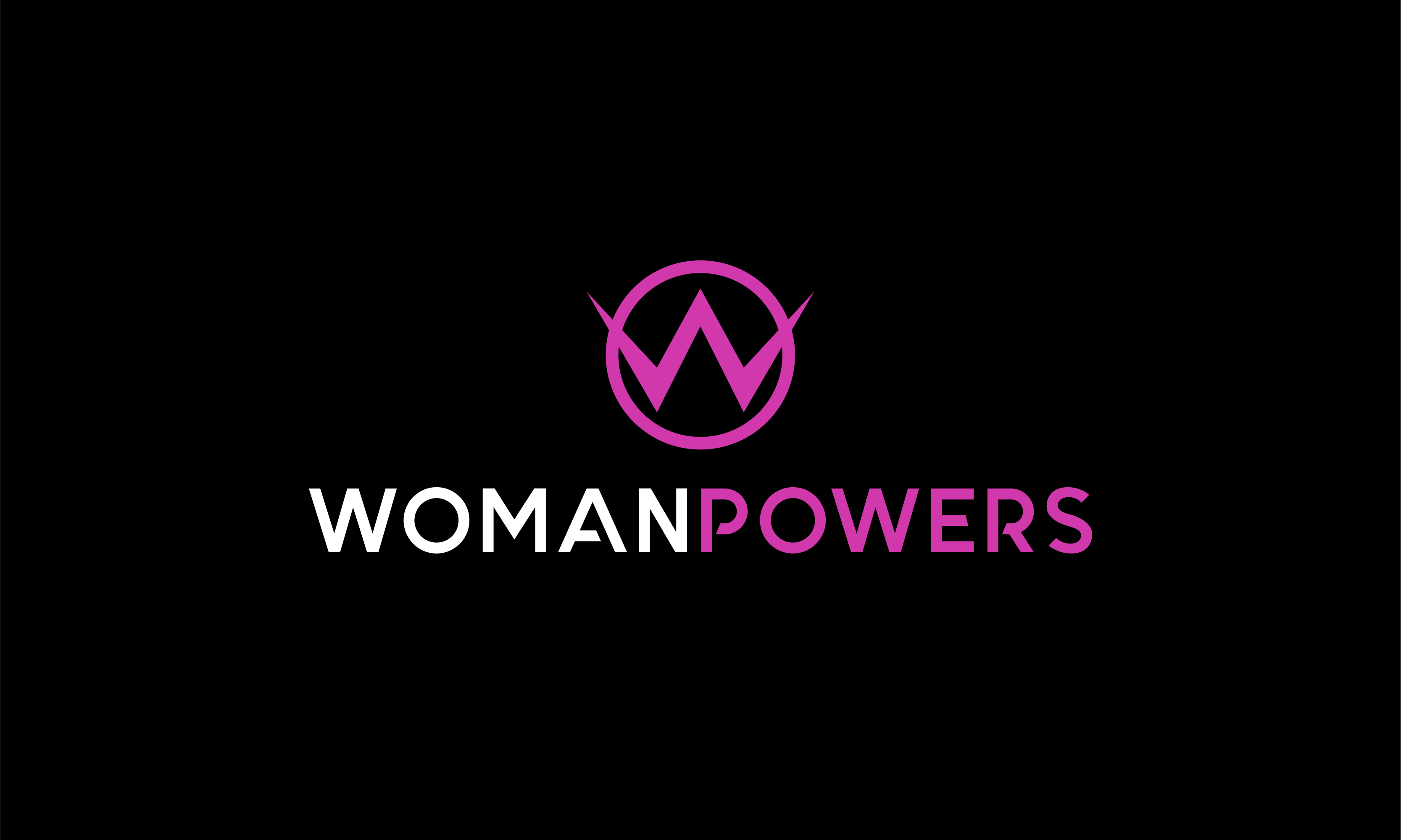 WomanPowers logo