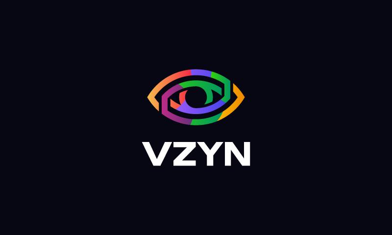 vzyn logo