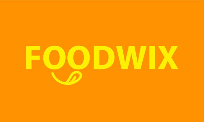 Foodwix - Diet business name for sale